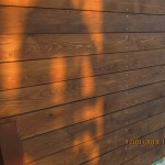 Обшивка каркасного дома планкен из лиственницы 20 140 (1)